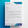 Custom Letterhead Design