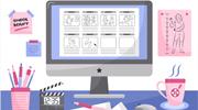 Digimatics Illustrations