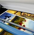 FWS Helped Dublin-based Customer with Prepress and Vector Artwork