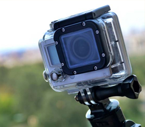 Edited 20 GoPro Videos in 5 Days for a Freelance Photographer