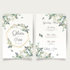Invitation Designs for Seasonal Festivals