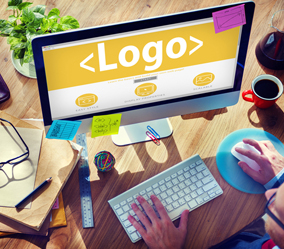 Logo Vectorization for a Startup Company