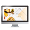 Menu Designs for Online Business