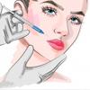 Plastic Surgery Illustrations