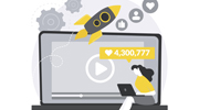 Process Infographic Video Creation Services