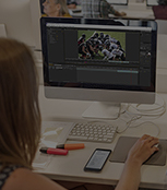 Sports Video Editing Services