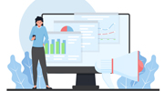 Statistical Infographic Video Creation Services