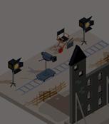 Storyboard Illustration Services