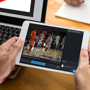 Top Basketball Analytics Solutions Provider Gets Video Tagging Services from FWS