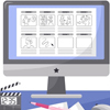Traditional eLearning Storyboard