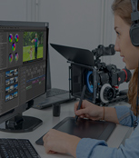 Video Cropping Services