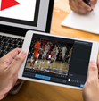 Video Tagging for Basketball Analytics Provider