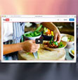 Video Editing Assignment for a YouTube Cookery Channel