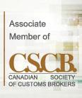 Associate Member of CSCB
