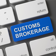 Case Study on B3 Forms Processing for Customs Broker