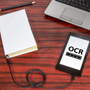 9 Key Advantages of OCR-based Data Entry