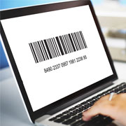 Barcode Data Entry for UAE Based Client