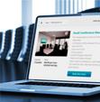 Built Database for Startups Online Portal