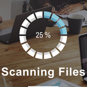Case Study on Scanning and Data Entry for Software Company