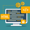 Customized HTML Development