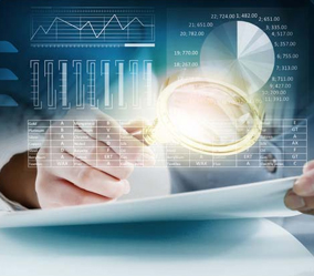 Data Enrichment & Cleansing for US Consulting Firm