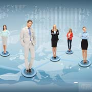 Data Mining of Meeting Venues