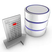 Database Creation & Data Extraction Success Story