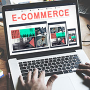 e-commerce Data Entry Services
