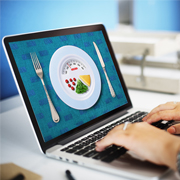 Food Nutrition Scale Data Entry Services