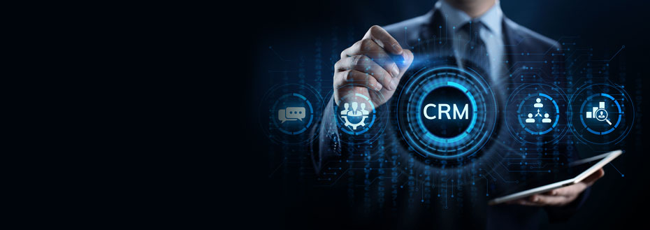 Outsource CRM Data Entry Services