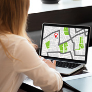Outsource Geotagging Data Entry Services