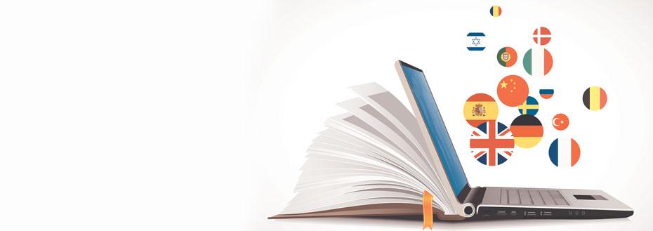 Outsource Multilingual eBook Conversion Services