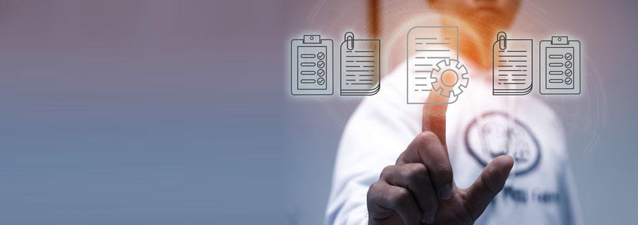 Outsource Records Management Services