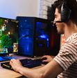 Data Capture for Online Gaming Community