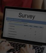 Data Entry of Surveys