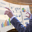 FWS Provided Data Extraction for a Management Consulting Firm