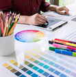 FWS Provided Graphic Design Services for UK-based Beverage Retailer