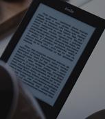 Kindle Conversion Services