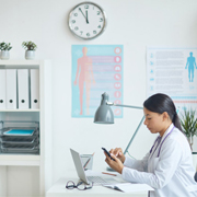Case Study on Healthcare Back-office Service Provider to Broaden Its Services