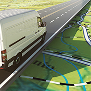Case Study on Optimizing Route for Logistics & Security Firm