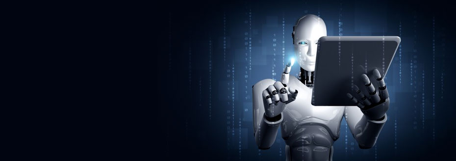 Outsource Robotic Process Automation Services