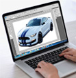 Case Study on Automobile Image Clipping
