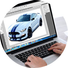 Case Study on Automobile Image Stitching
