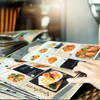 Food Photo Editing Services for Restaurants