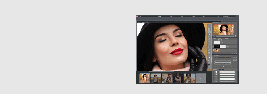 Outsource Digital Makeup in Photoshop CC