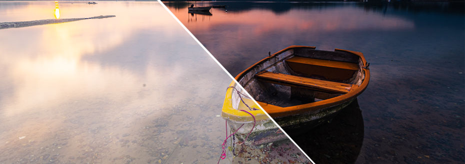 Outsource Multiple Exposure Image Editing Services