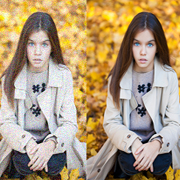 Outsource Noise Reduction using Photoshop Services