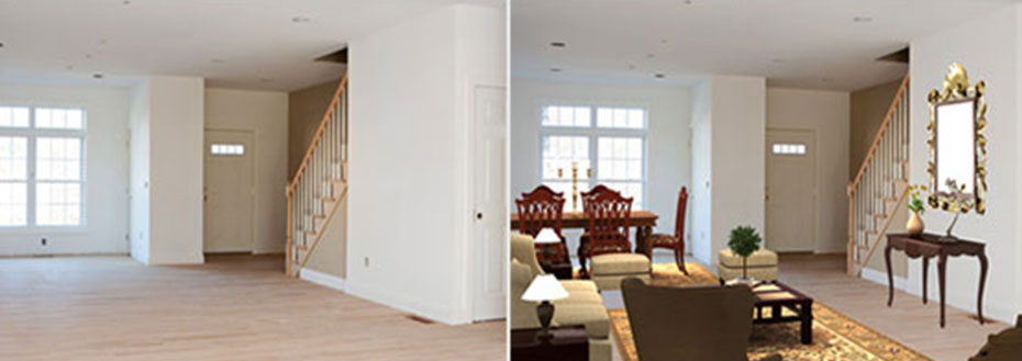 Outsource Virtual Staging Solutions