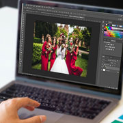 Outsource Wedding Photo Editing Services