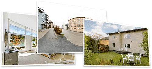 Real Estate Image Editing Samples